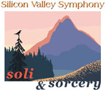 Silicon Valley Symphony Concert: Soli & Sorcery